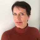 Schrijfster Tanya Commandeur.