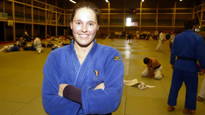 """Roxane Taeymans niet naar Grand Slam in Budapest: """"Toch geef ik Olympische Spelen niet op"""""""