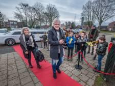 Frans uit Haps gaat op zijn laatste dag met de limo naar school in Gennep: 'Ik heb een paar keer moeten janken'