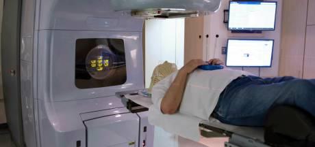 Un temps de radiation deux fois plus court pour soigner certains cancers