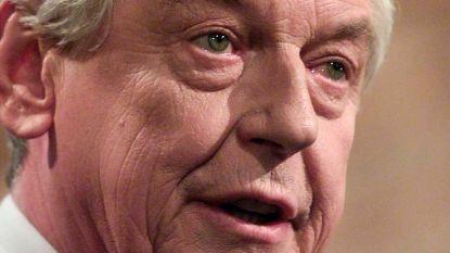 Nederlandse oud-premier Wim Kok overleden