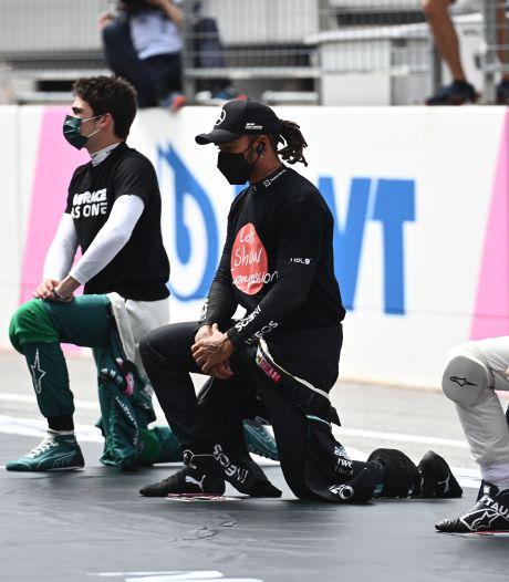 Hamilton publiceert rapport met aanbevelingen om autosport diverser te maken