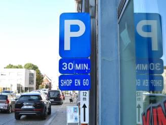 Snelle boodschap? In Maldegem kan het nu op 14 parkeerplaatsen zonder parkeerschijf