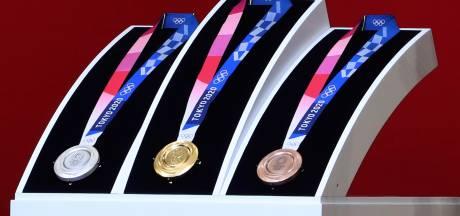 Tout savoir sur les JO de Tokyo: le tableau des médailles