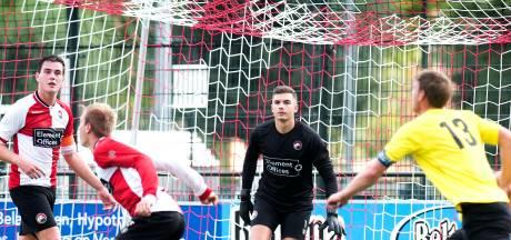 Deze amateurvoetbalclubs overwegen horizontaal over te stappen van speeldag