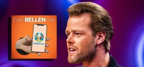 Martijn Koning over het EK: 'Tegen mijn vrienden zeg ik Nederland, bij het wedkantoor Frankrijk'
