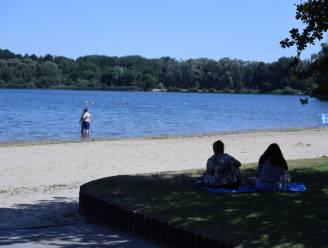 Zwemzone 'de Plas' opnieuw open na overstroming
