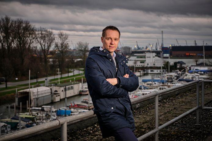 Waddinxvener Martijn Peters is volgend seizoen trainer van Be Fair.