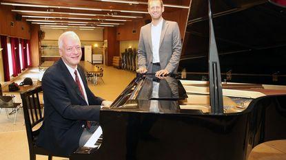Thuishaven niet 'te klein' voor toppianist