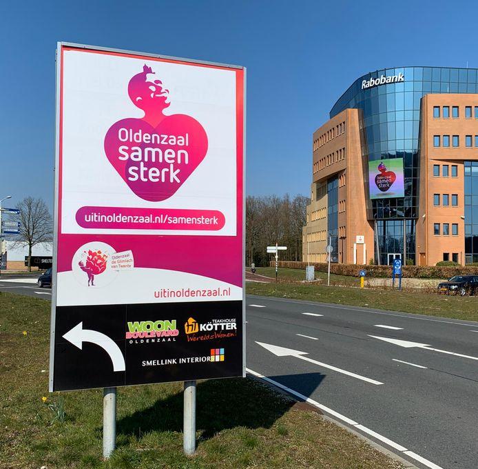 Meer geld voor het beter vermarkten van Oldenzaal moet de positie van de Boeskoolstad als uitgaans- en winkelstad een boost geven.