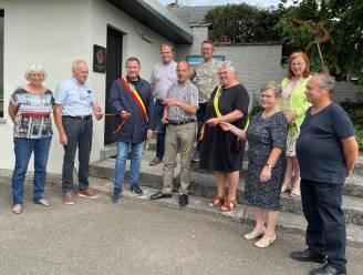 Werkingslokaal Heemkundige Kring officieel geopend