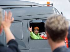 Truckrun Valkenswaard pas in 2022