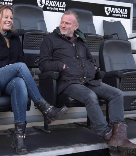 'Nieuwe directeur gaat FC Twente niet verkopen'