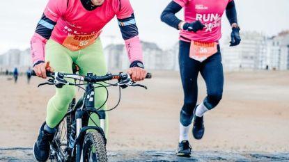 Verkeersmaatregelen voor Love Bike & Run