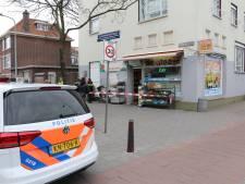 Supermarkt aan de Coornhertstraat in Moerwijk overvallen