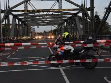 Andere route voor regiobus van ziekenhuis door afgesloten hefbrug Boskoop