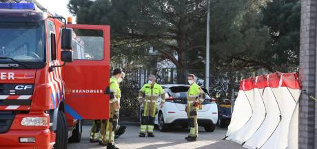 Overleden persoon aangetroffen bij N831 in Velddriel, misdrijf uitgesloten