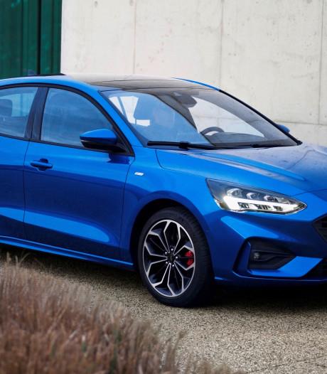 Alle feiten over de nieuwe Ford Focus