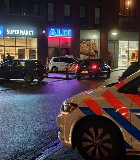 Overval op Jan Linders in Wijchen, politie op zoek naar daders met bivakmuts