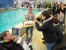Boldershof haakt met spijt af voor nieuw zwembad: 'Ik weet hoe belangrijk zwemmen is'