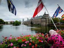 Den Haag krijgt internationaal steeds meer aandacht: 'Blowende toerist hoeven we hier niet'