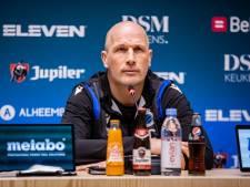 Dost klaar voor debuut in Brugge: 'Hij heeft het profiel dat we nodig hadden'