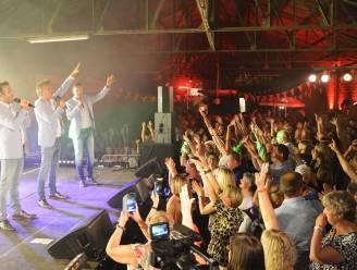 Vechtersbazen riskeren celstraffen na zinloos geweld op schlagerfestival