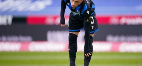 Noa Lang est rétabli pour le choc contre Anderlecht, Dirar absent