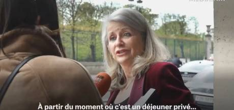 Franse horeca dicht, maar politici gewoon aan de asperges en champagne