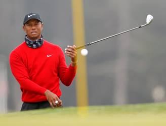 """Prominenten leven mee met Tiger Woods na ongeval: """"We bidden voor hem"""""""