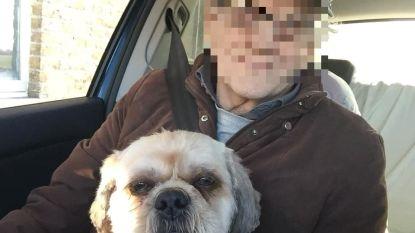 Dementerende 80-jarige vertrekt in holst van de nacht met hondje: na 10 uur teruggevonden 90 kilometer verder