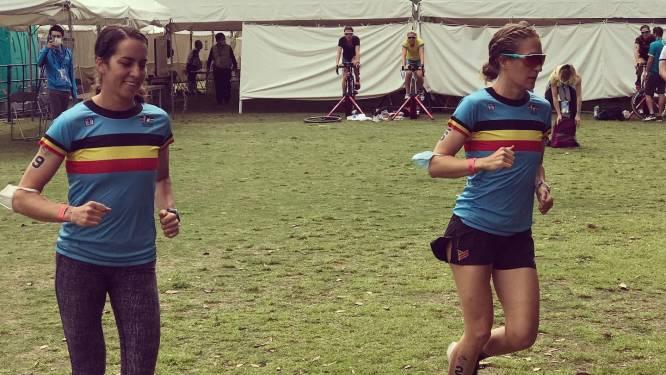 "Valerie Barthelemy opent met 16e plaats in wereldbeker Japan: ""Liep mijn snelste 10km ooit"""