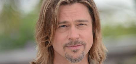 """Brad Pitt: """"Je préfère jouer un mec violent qu'un raciste"""""""