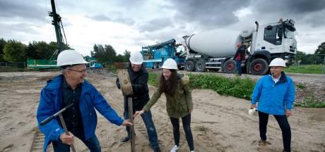 Pantarijn school in Kesteren groeit in nieuw gebouw nu al uit haar jasje