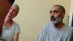 """Samen met Duivelskoppel in de gevangenis: """"Mensonterende omstandigheden"""". Bekijk hier de beelden die Faroek maakte met verborgen camera"""
