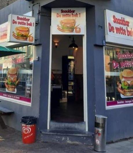 Snackbar De Vette Bek zoekt nieuwe eigenaar: 'Ik moet er nu zijn voor mijn dochter'