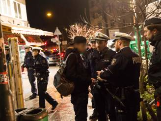 40 mannen gearresteerd bij politieactie in 'Klein Marokko' in Düsseldorf