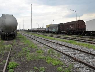 """Minister Gilkinet ondertekent morgen intentieverklaring Rail Ghent - Terneuzen. """"Symbolisch een enorme stap"""""""