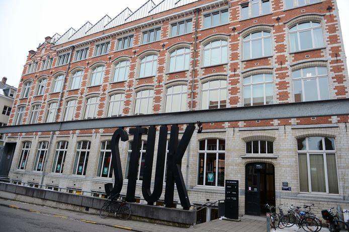 STUK in Leuven is gastheer voor het Artefact-festival.
