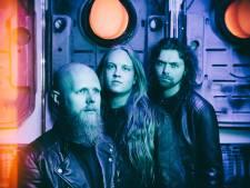 Unieke kans voor Twentse rockband na tekenen bij groot label, album straks wereldwijd verkrijgbaar
