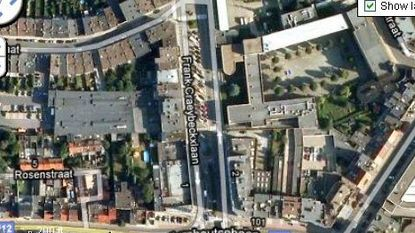 Opticien neergestoken tijdens overval in Deurne