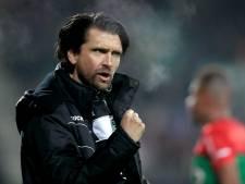 Peter Hyballa per direct nieuwe trainer van NAC