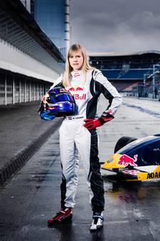 Beitske Visser uit Dronten: De snelste vrouw van Nederland
