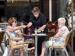 Heure de fermeture de l'Horeca, perspectives d'ici l'été: ce qui sera sur la table du prochain Codeco