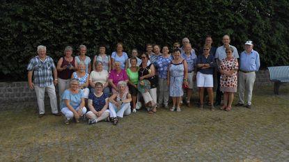 Sint-Gregoriuskoor trekt naar Vlaamse Ardennen