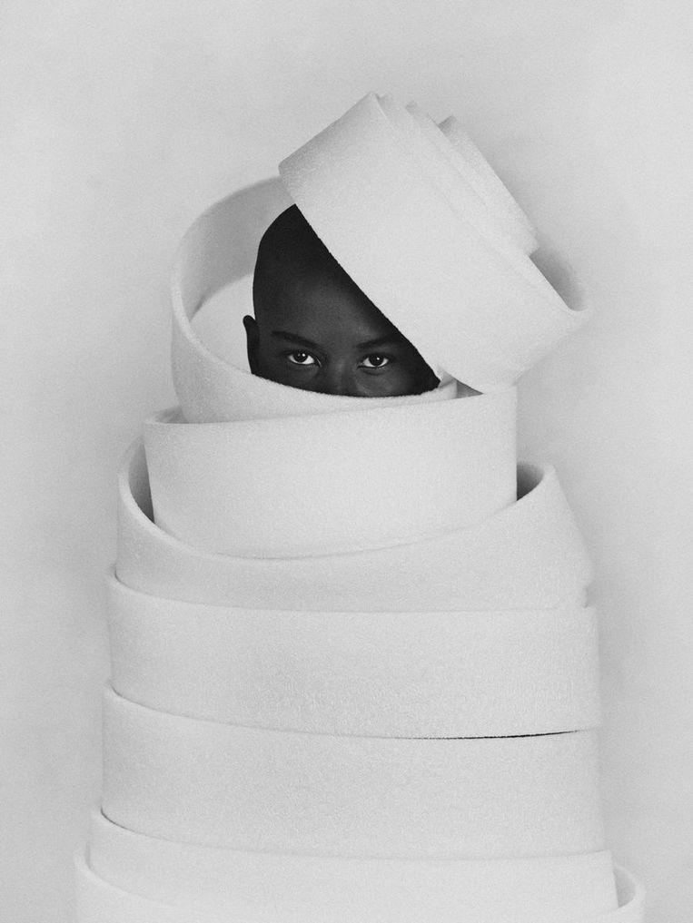Bastiaan Woudt - Wrapped (2019), Kahmann Gallery  Beeld BEELD GALLERY VIEWER