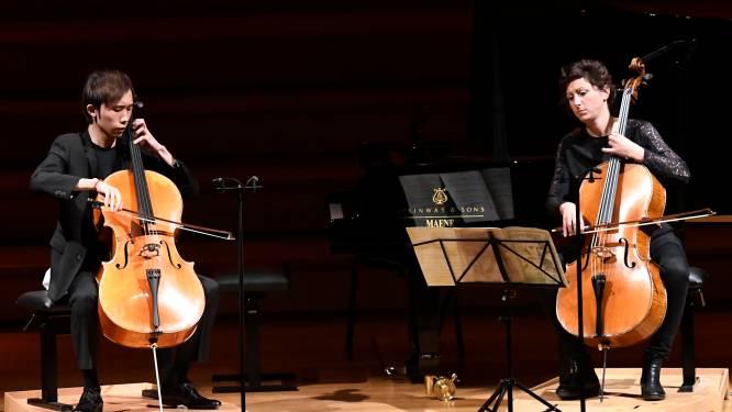 Halvefinalisten van eerste Koningin Elisabethwedstrijd voor cello zijn bekend