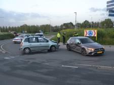 Bestuurder meegenomen naar politiebureau na ongeluk op N322 bij Beneden-Leeuwen