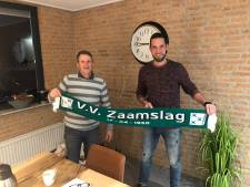 Bart Corstanje tekent meteen een jaartje bij in Zaamslag