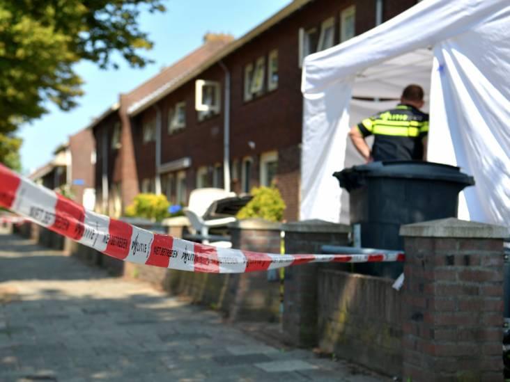 Vier jaar cel voor woeste aanval met kapmes in Eindhovense Bennekel